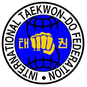 Interantional Taekwon-Do Federation