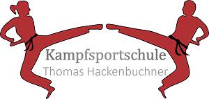 Kampfsportschule – Thomas Hackenbuchner Logo